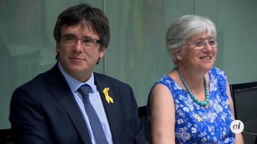 El Supremo dictará si Puigdemont puede ir a las elecciones europeas