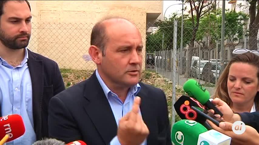 Ortiz compromete 400 viviendas públicas para el siguiente mandato