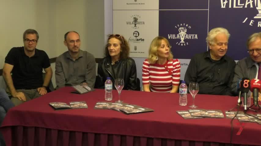 El Teatro Villamarta acoge el estreno nacional de 'Divinas Palabras'