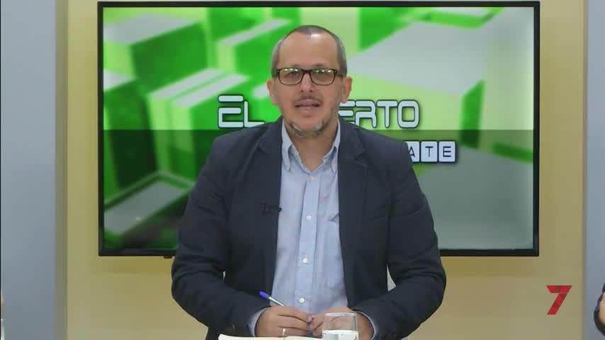 'El Puerto a debate' con candidatos a la Alcaldía portuense