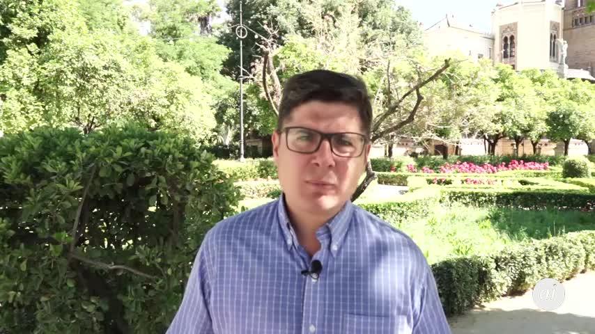 26M: Pimentel promete ventajas fiscales y bonificaciones a familias