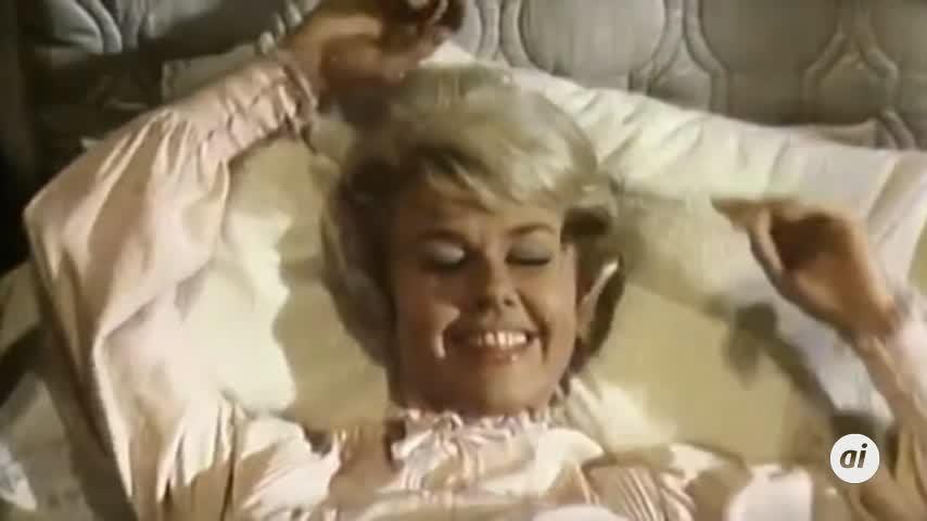 La estrella de Hollywood Doris Day muere a los 97 años