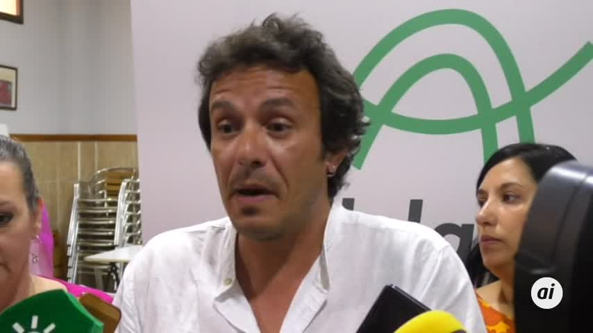 """""""Cuando ganemos las elecciones haremos un acto con Pablo Iglesias"""""""