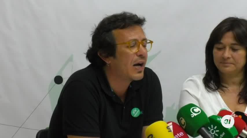 """Adelante Cádiz """"transformará la ciudad"""" de manos de la gente"""