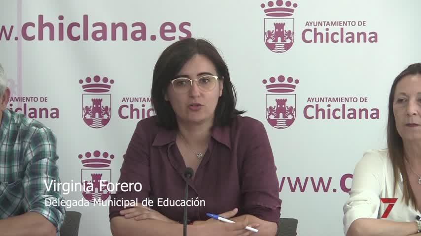 Denuncian el cierre de dos líneas de Infantil de tres años en Chiclana