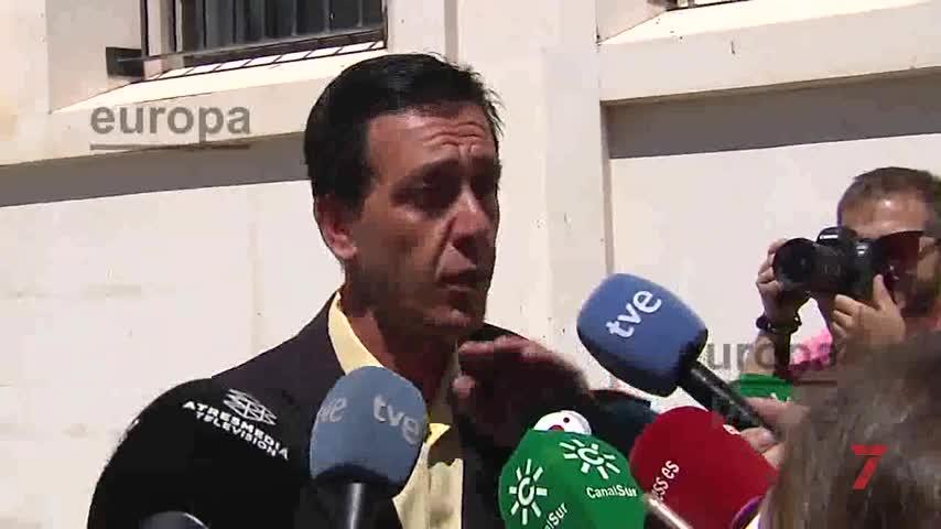 La exnovia de Bernardo Montoya no acude a declarar