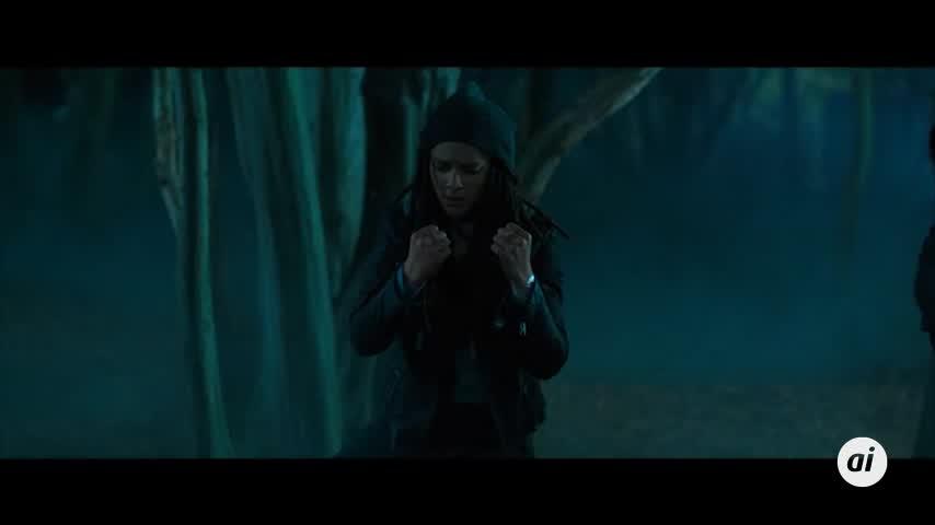 'Hellboy' y la nueva película de Charlize Theron llegan a las salas