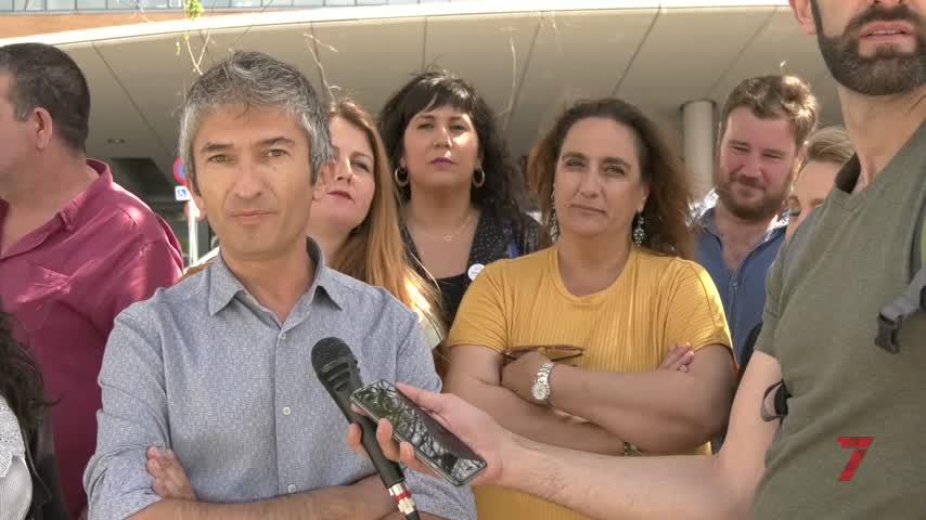 Serrano se compromete a desarrollar la app municipal del taxi