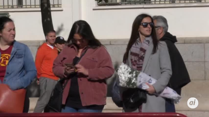 Los compañeros de Juan Carlos Aragón pusieron el broche en su adiós