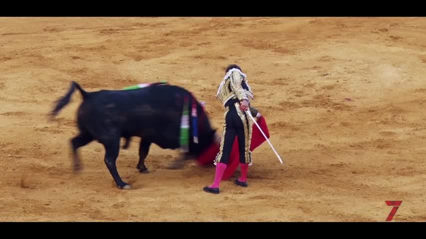 Morante y El Juli arman el alboroto en la plaza de Jerez