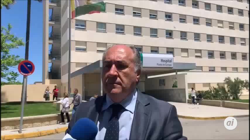 Landaluce repasa las mejoras previstas en materia sanitaria