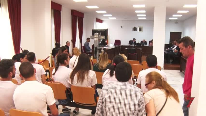 Un jurado popular juzga este lunes la reyerta mortal de San Benito