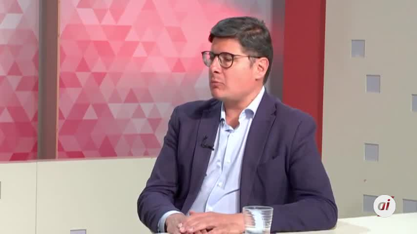 "Pimentel (Cs): ""Vamos a exigir justicia para Sevilla"""
