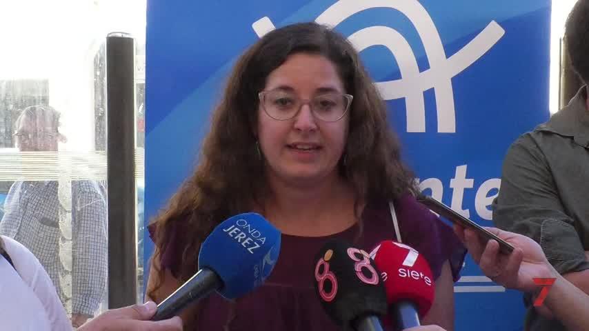 Adelante Jerez propone llevar la cultura a los barrios