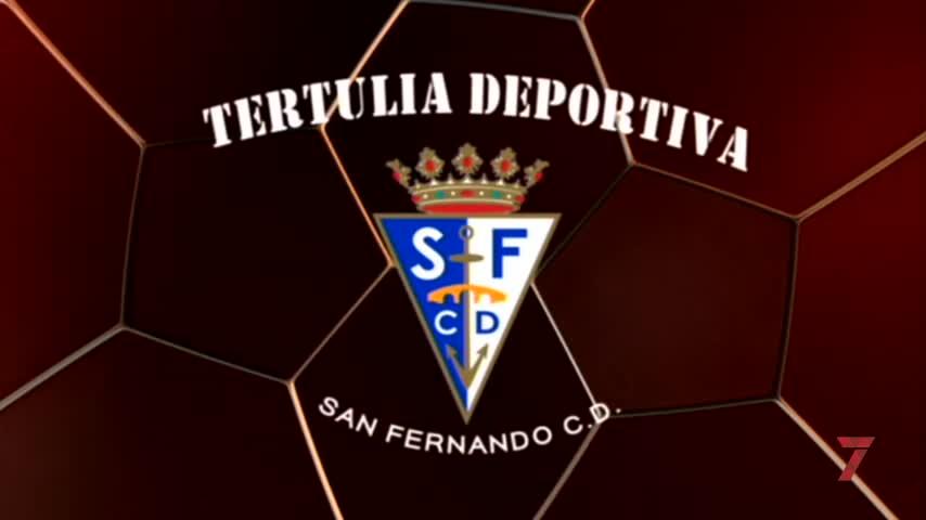 """""""Hemos conseguido que el San Fernando sea un equipo respetado"""""""