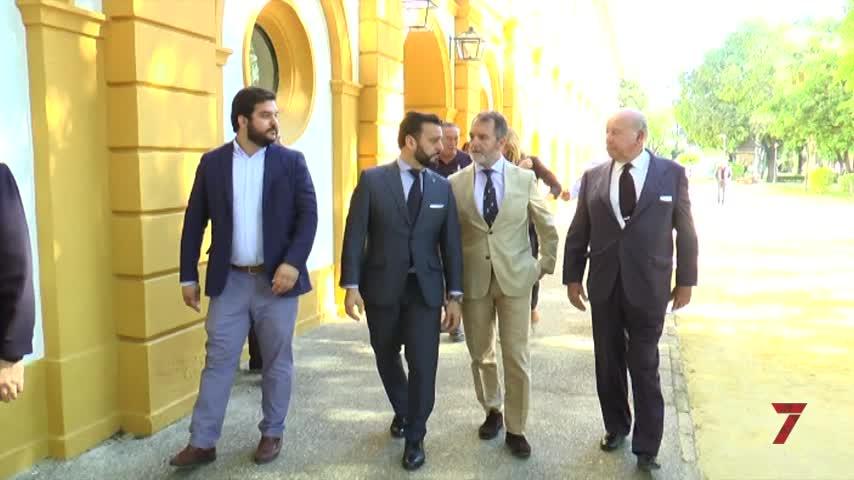 Jorge Ramos abre una nueva etapa en la Real Escuela de Arte Ecuestre