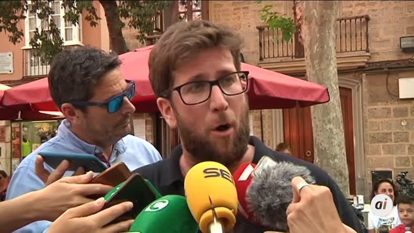 """""""El 26M tenemos una responsabilidad histórica"""""""
