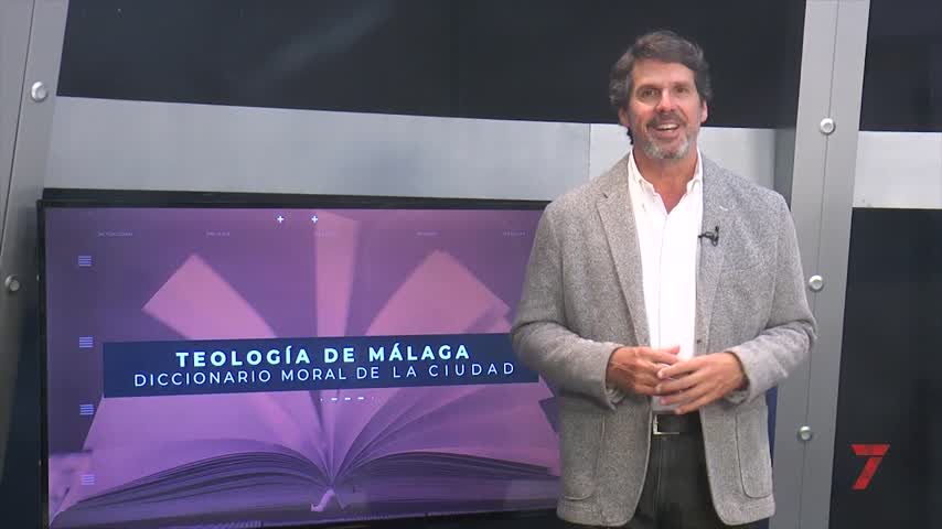 Teología de Málaga. Milonga
