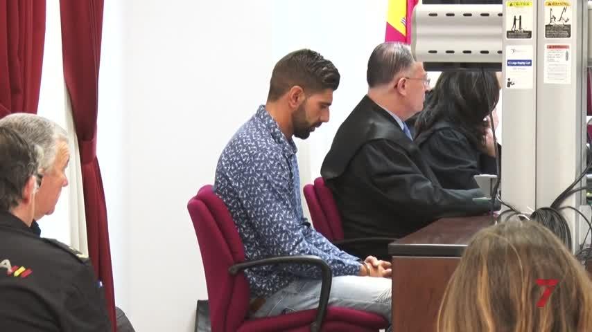 El acusado del crimen de San Benito, culpable de asesinato