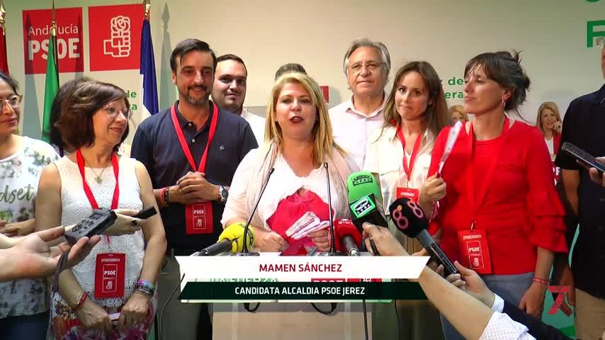 Las urnas refuerzan al PSOE, que podrá liderar un pacto de izquierdas
