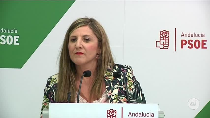 """Irene García a Juancho Ortiz sobre el pacto 'antikichi': """"No es no"""""""