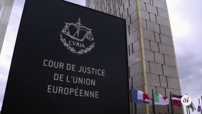 Estrasburgo rechaza la demanda de Puigdemont y otros 75 diputados