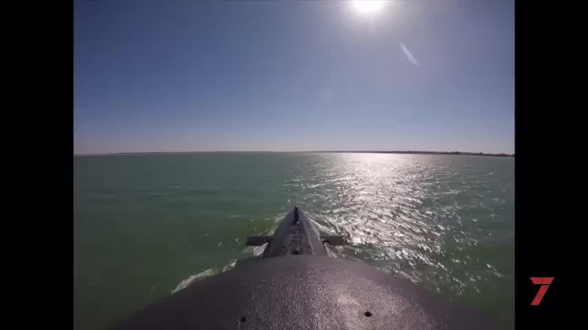 Sevilla tiene este fin de semana hasta un submarino