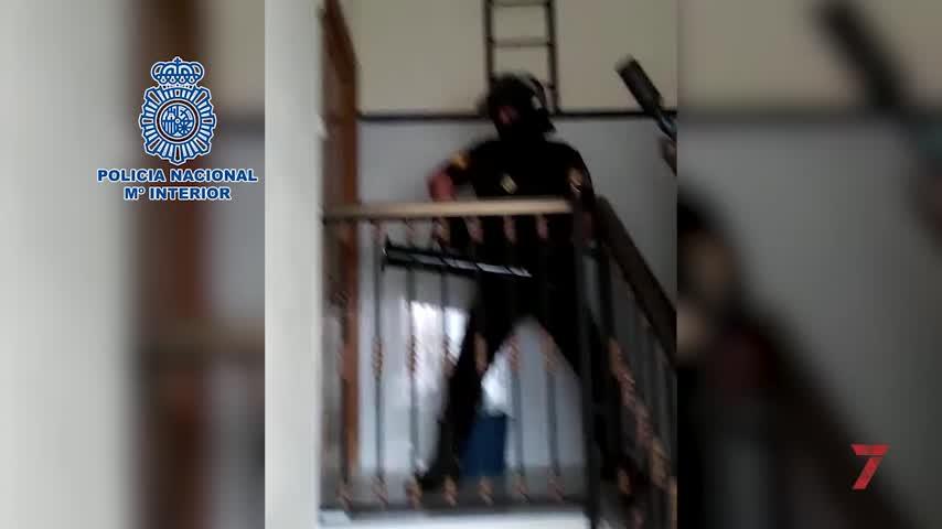 Detenidos por el presunto intento de homicidio de un boxeador jerezano