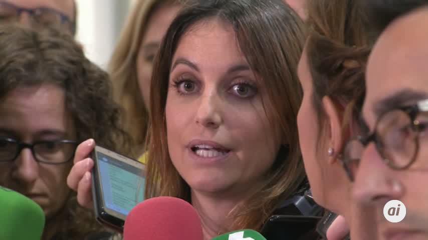 """El PP """"preocupado"""" por """"indefinición"""" de Cs para apoyar a Almeida"""