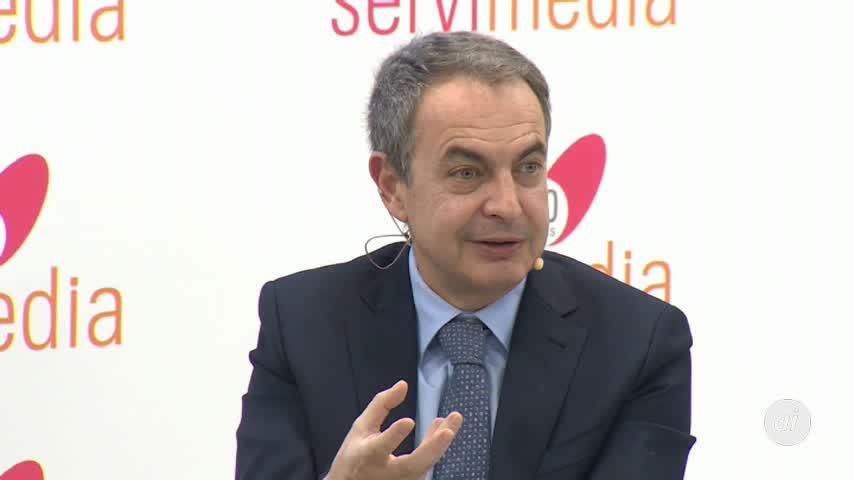 "Zapatero aceptó la idea de ETA de ocultar datos en ""anexos secretos"""