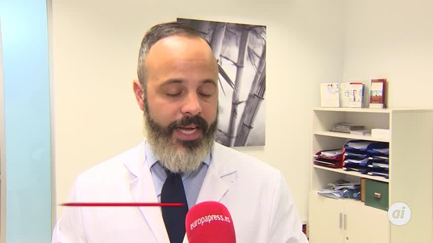 Casi 18.000 hombres padecen en Andalucía cáncer de próstata