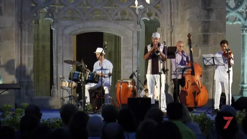 El ciclo Música Delicatessen regresa en julio a los Claustros