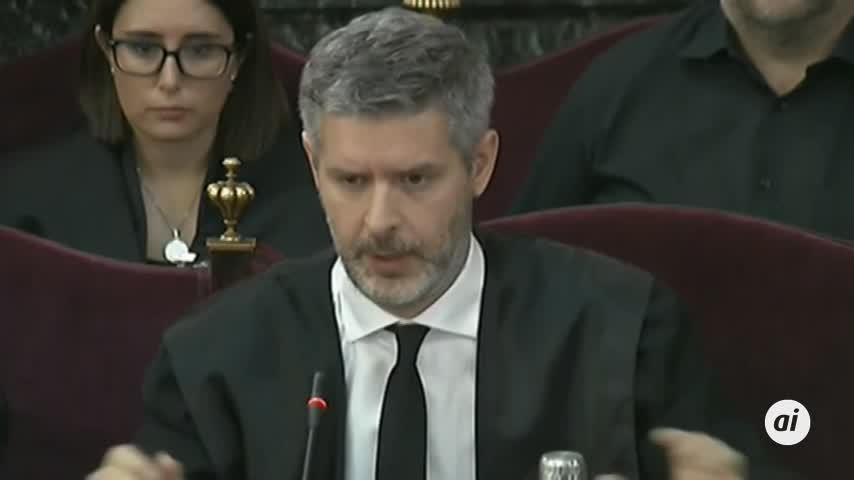 Defensas reprochan que se aplique el Código Penal a la disidencia