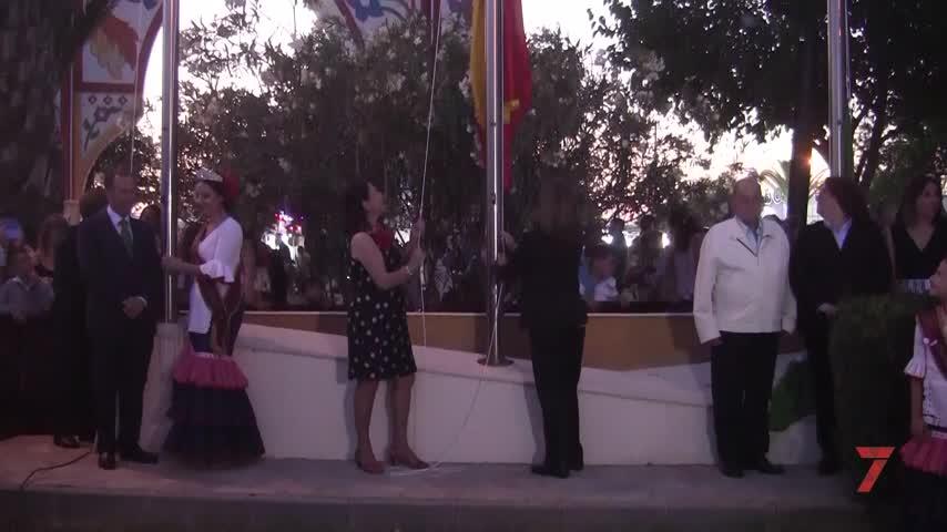 La Feria de San Antonio de Chiclana abre sus puertas un año más