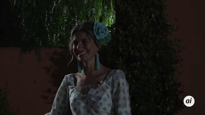 Laura Painceiras Martínez será la Salinera Mayor de la Feria de 2019
