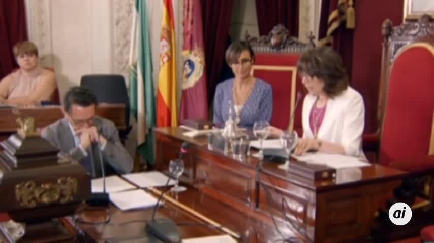 José María González, Kichi, elegido de nuevo alcalde de Cádiz