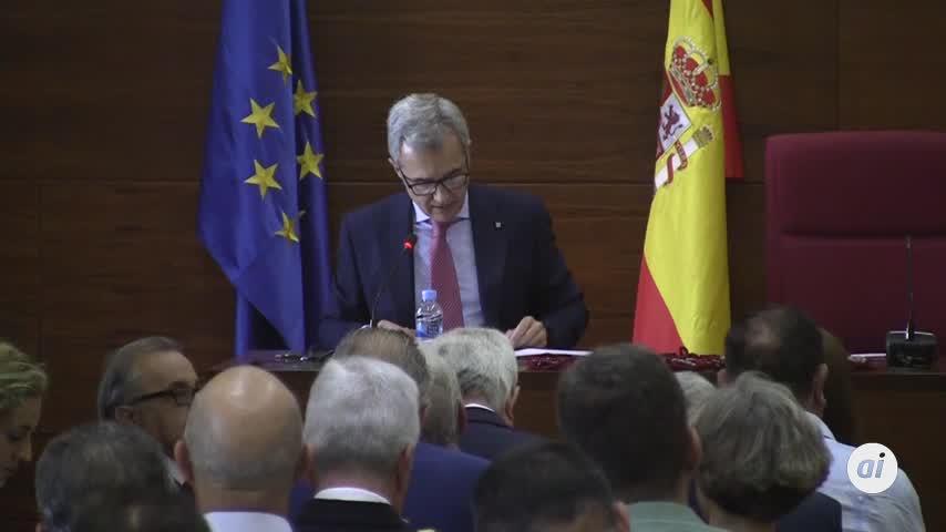 José María Román es reelegido alcalde de Chiclana