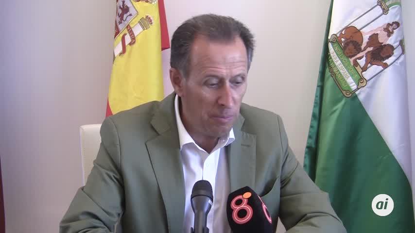 Román pone nombres y apellidos a las delegaciones municipales