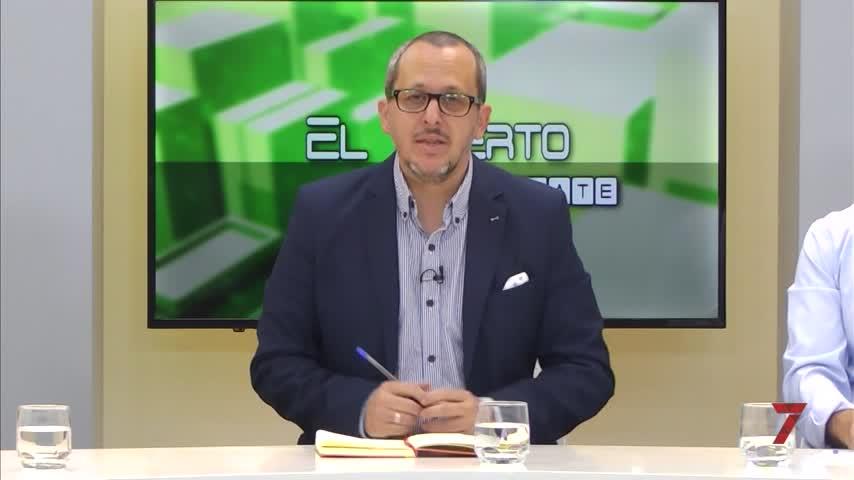 El nuevo equipo de Gobierno portuense a debate