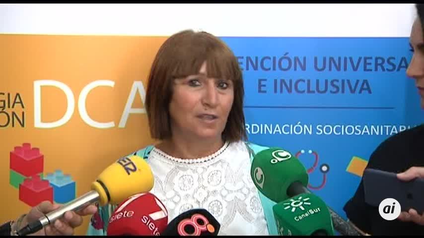 ADACCA necesita 54.000 euros para abrir su nuevo centro