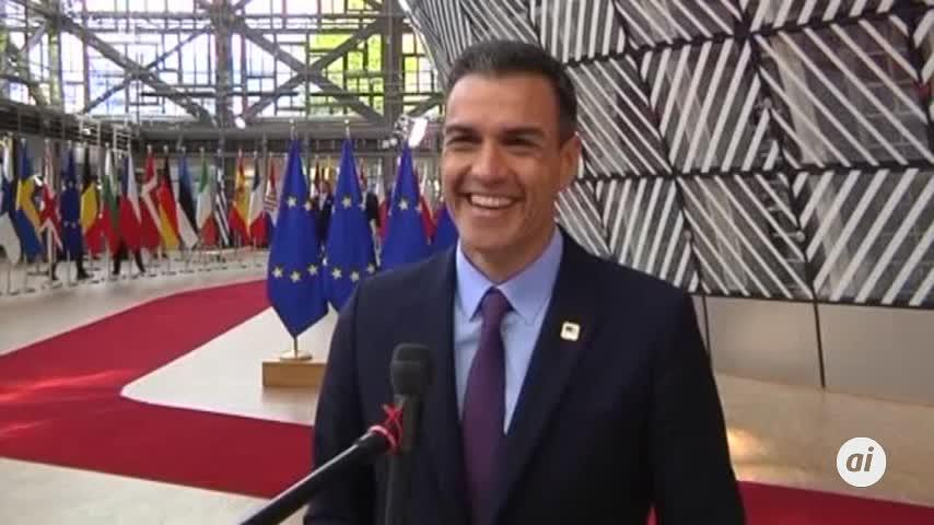 Sánchez elude precisar qué negocia con ERC
