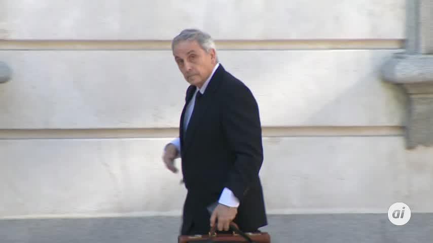 El Supremo sentencia: el caso de La Manada fue violación