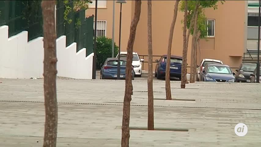 Finalizan la obras de la calle Drago tras tres meses y 120.000 euros