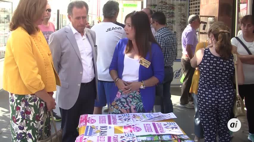 Chiclana celebra el Día Internacional Contra las Drogas