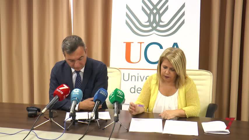El nuevo aulario del Campus de Jerez tendrá un aforo de 3.000 alumnos