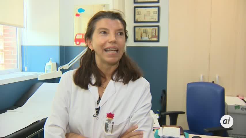 La dermatóloga Loreto Carrasco ofrece consejos sobre protección solar