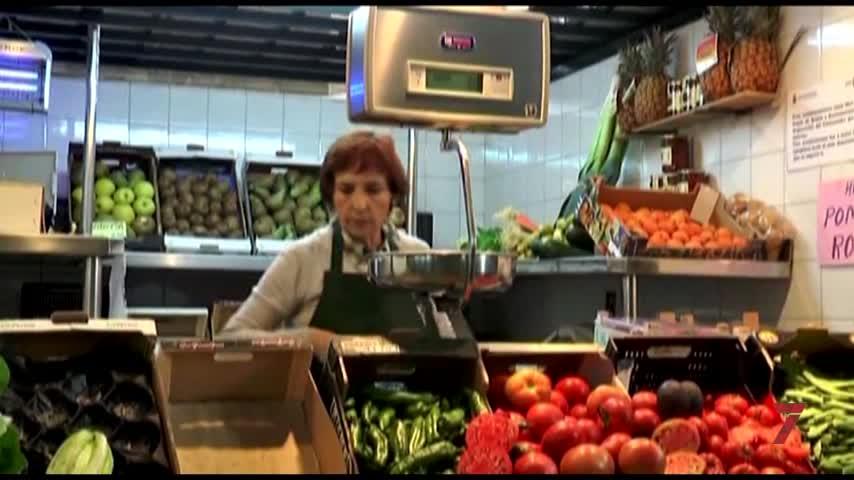 Jerez vuelve a las cifras de paro que tenía hace diez años