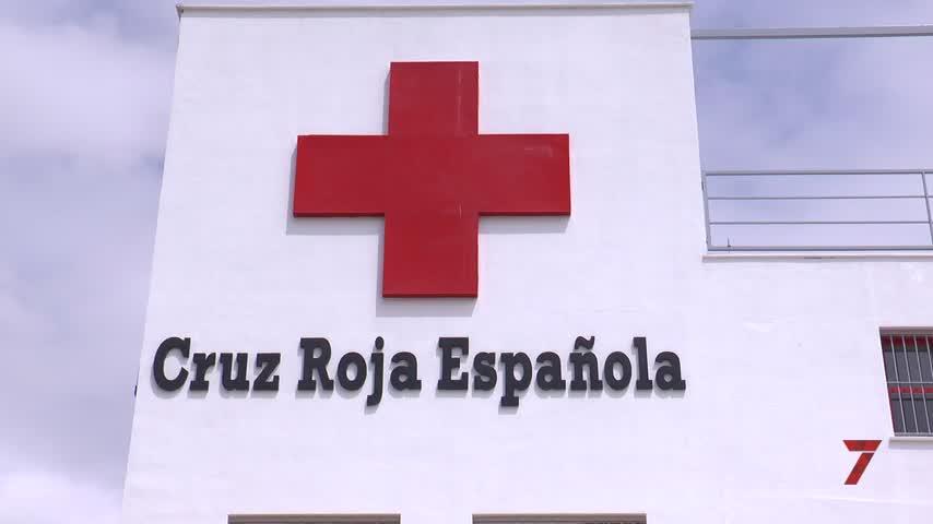 Cruz Roja reabre una sede pensada para el siglo XXI