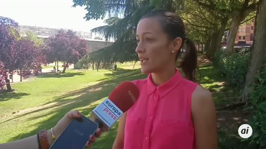 La extremeña Guadalupe Porras, primera árbitra que debutará en Primera