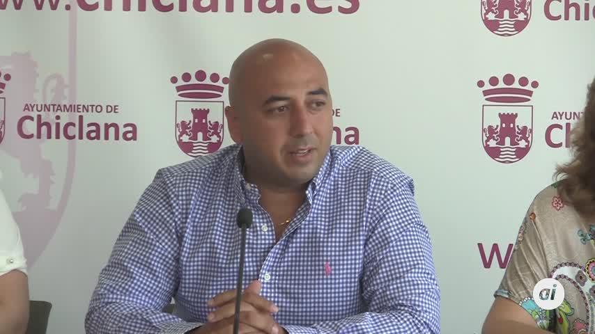 Chiclana vivirá el viernes la primera edición de la Noche en Blanco